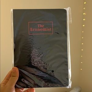 The Economist Notebook